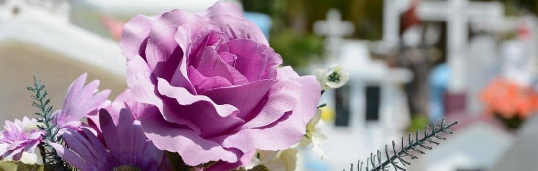 Funeral Plans: Making your wishes known!